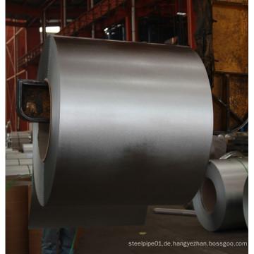 Aluzinc Stahlspule AZ Beschichtung galvalume GL Spule
