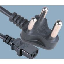 Afrika Type Plug Power Cable 16a 250v