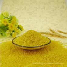 Mijo amarillo castrado de alta calidad con el mejor precio