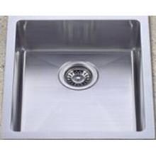 Ручной из нержавеющей стали Kitchen Sink (KHS1518)
