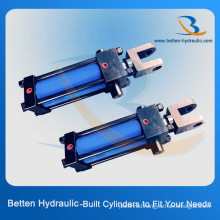 Long Stroke Tie Rod Cylinder Manufacturers