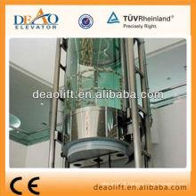 2013 Nova DEAO Hydraulic lift