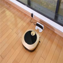 Самый дешевый домашний автоматический пылесос