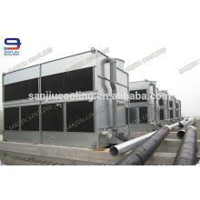 Industrieller Verdunstungskühler