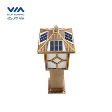 Best solar path lights 2w for yard