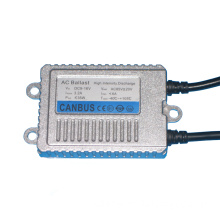 Universal Canbus HID Ballast 12V 35W for New Focus, Vw Gof, Benz, BMW, Audi