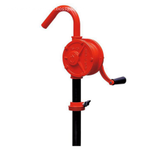 SY series manual hand oil pumps