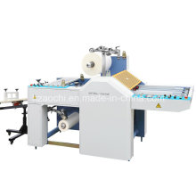 Semi-Auto Double Side Laminating Machine (SFML-520D)