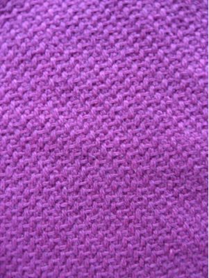 Purple Polyester Stitchbond Nonwoven For Mattress
