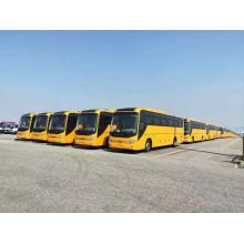 Mutil-functional luxury coach bus 6121HK