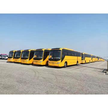 Mutil-functional luxury coach bus 6121HK