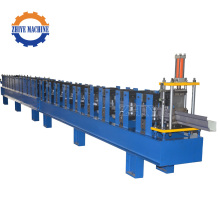 Steel Water Gutter Roll Forming Equipment
