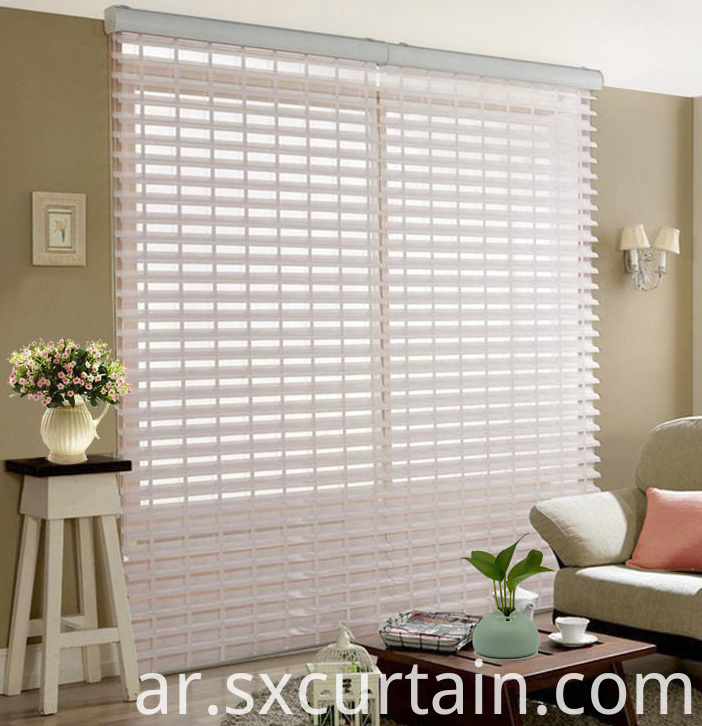 Hot Sale Curtain Shangri-la Roller