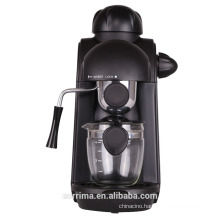 4cups/240ml Steam Coffee Maker