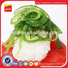 Wholesale Bag Packing Frozen Chuka wakame Seaweed Salad