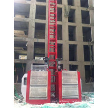 Passenger Construction Hoist Sc 200/200 Offered by Hstowercrane
