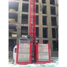 Elevador para construção de passageiros Sc 200/200 Oferecido por Hstowercrane