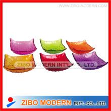 6PC Стеклянный набор чаши