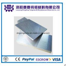 High Temperature Molybdenum Lanthanum (Mo-la) Alloy Sheet