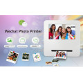22 Inches Webchat LCD Printing Screen