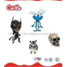 Funny Plastic Toys (CB-PM017-S)