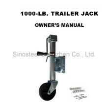 1000 livres Trailer Jack