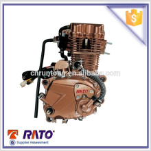 Motor caliente de la motocicleta del movimiento 250cc de la venta 4