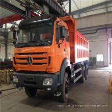 Camião basculante Beiben 6 * 4 e 30 toneladas