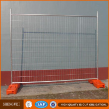 High Quality Galvanized Welded Temporary Fencing Panel
