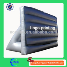 outdoor billboard low price inflatable advertising billboard for sale