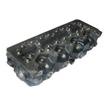 Cummins Diesel Engine 6bt 3966454 Cylinder Head