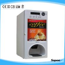 Cafetera Sapoe / Máquina expendedora de café instantáneo - Sc-8603