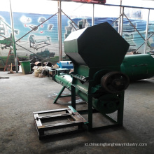 harga mesin crusher plastik di india