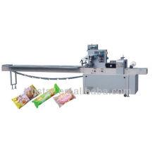 Máquina de embalaje de galletas