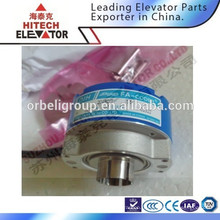 Codeur rotatif Tamagawa ts5213n453 / codeur rotatif d'ascenseur / codeur de traction d'ascenseur