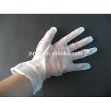 Vinyl gloves