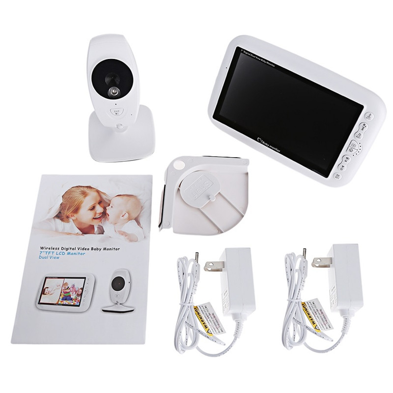 Best Wireless Baby Monitor