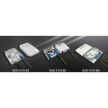 Conector FTTH 04