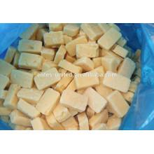 New Crop IQF Frozen Natural Puree Garlic Price