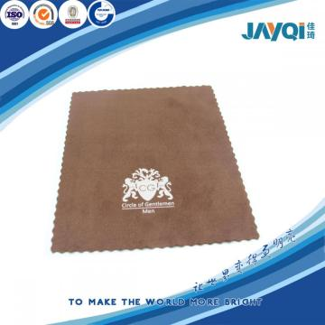 Printed Lens Microfiber Cleaning Cloth