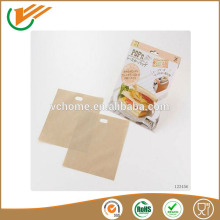2015 Hot selling toaster bags for sandwish