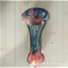 Fabrik Preis Einzigartige Farbe Hand Rohr für Tabak Rauchen (ES-HP-160)