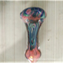 Pipe único de la mano del color del precio de fábrica para el tabaco que fuma (ES-HP-160)
