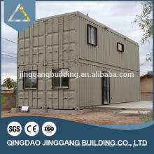 Sandwich Panel Prefabricated Steel Building