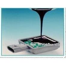 Série de graisse de silicium siliconé silicone pour augmenter la capacité de chauffage