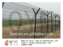 QYM- Perimeter Safety Fencing
