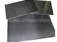 Matt Carbon Fiber Sheet From Flink Carbon