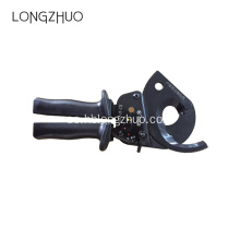 Hand Armored Ratchet Cable Cutter
