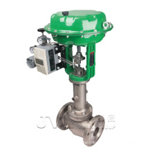 SIT pressure  water flow  pneumatic  regulating temperature control valve