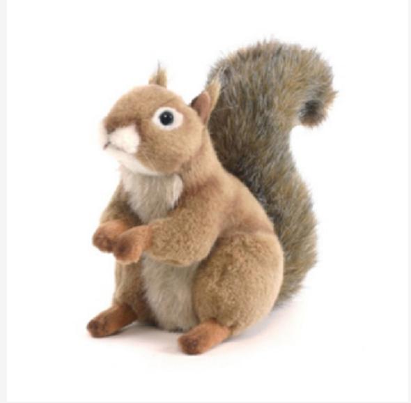 Cute Squirrel Plush Toys